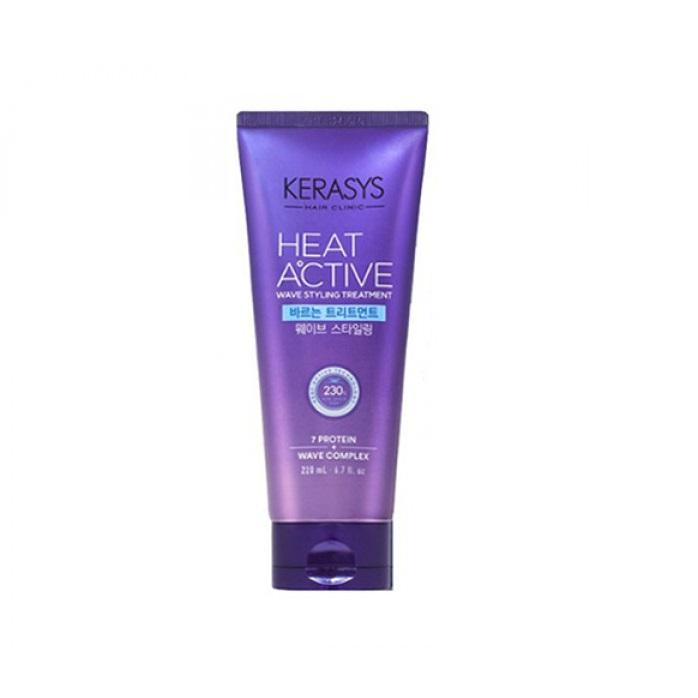 Kerasys Heat Active Repair Leave-In 200ml