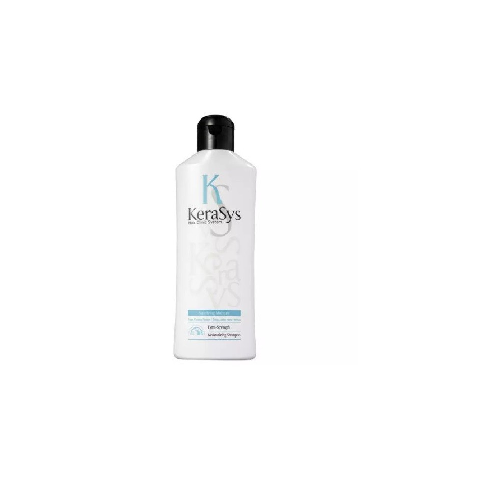 Kerasys Moisturizing Shampoo 180ml - G