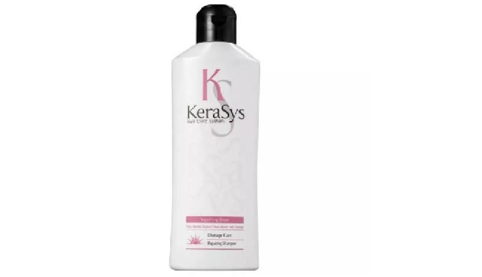 Kerasys Repairing Shampoo 180ml - G