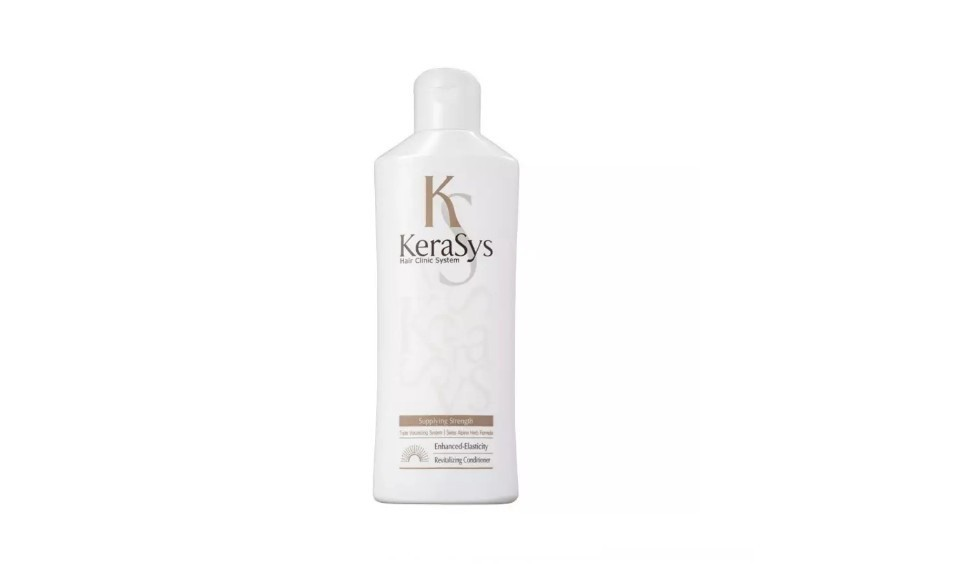 Kerasys Revitalizing Condicionador 180ml - G