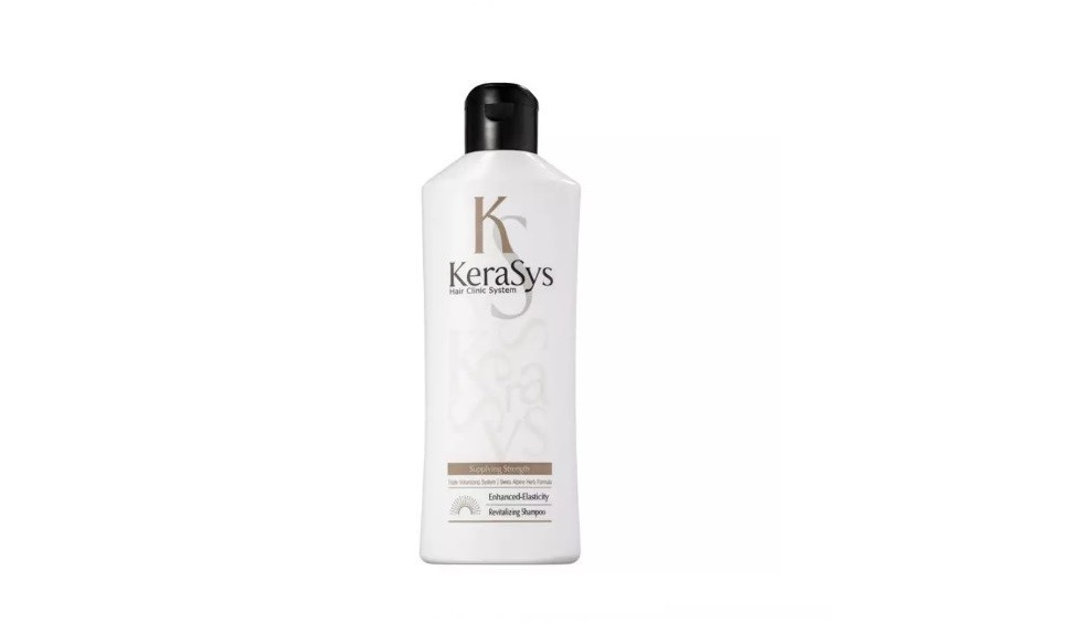 Kerasys Revitalizing Shampoo 180ml - G