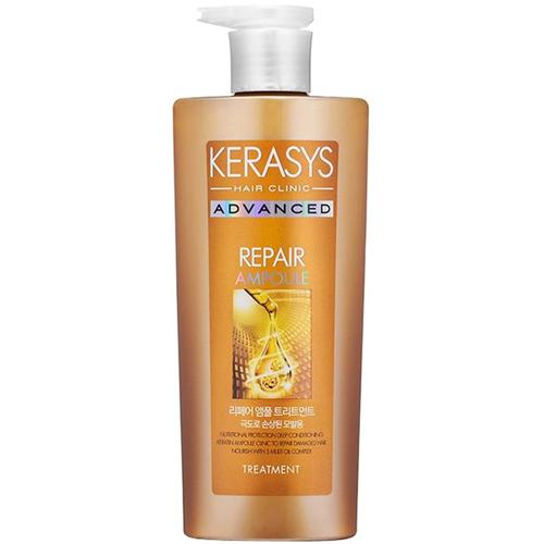 Kerasys Treatment Advanced Repair Ampoule 600ml