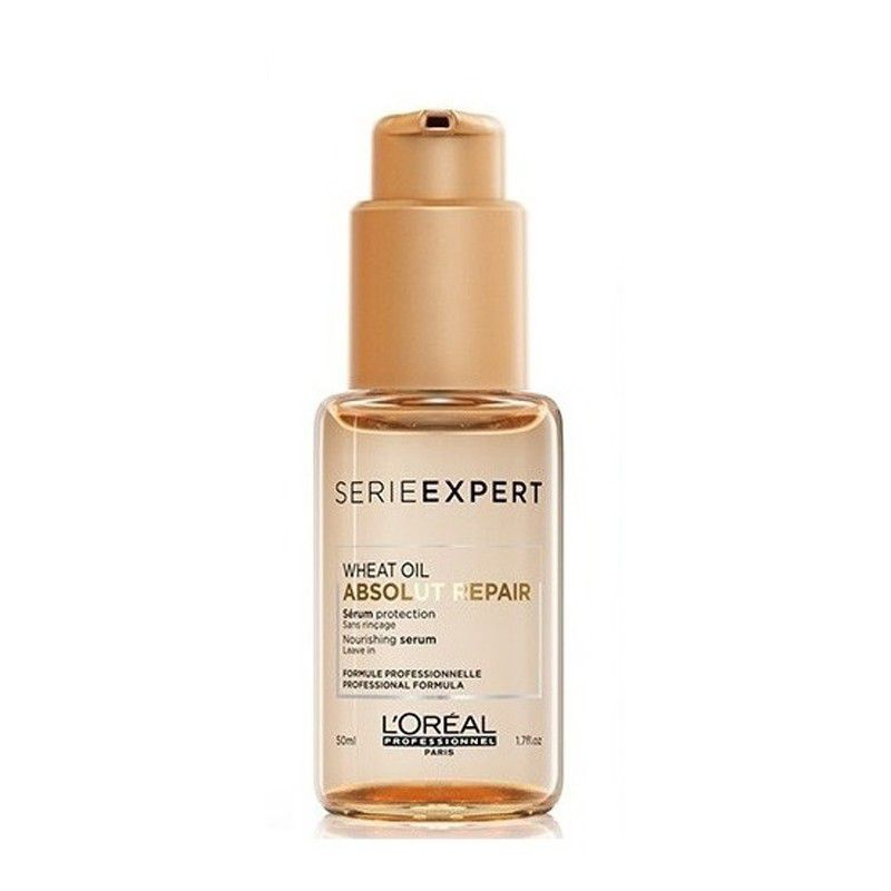 Loreal Professionnel Absolut Repair Gold Quinoa - Sérum 50ml