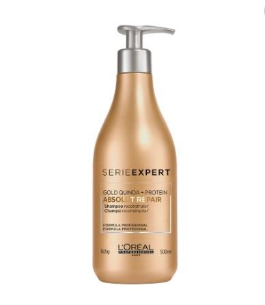 Loreal Professionnel Absolut Repair Gold Quinoa - Shampoo 500ml