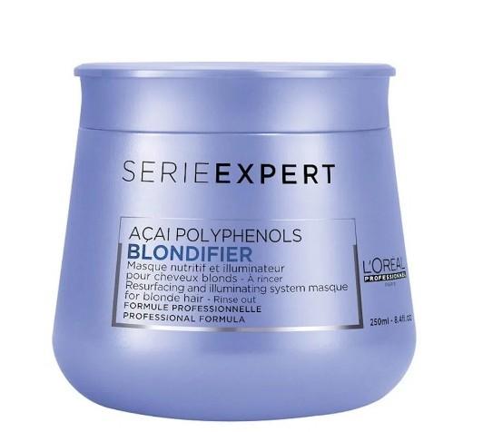 Loreal Professionnel Blondifier Gloss Máscara 250ml