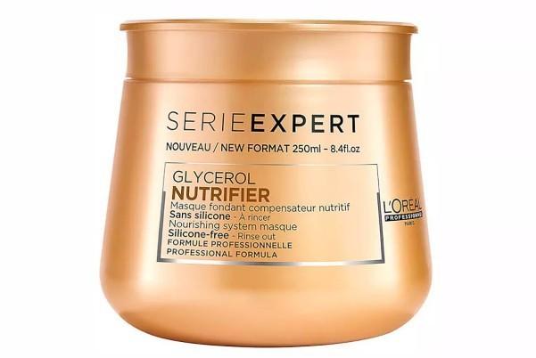 Loreal Professionnel Serie Expert Nutrifier - Máscara Capilar 200g - CA