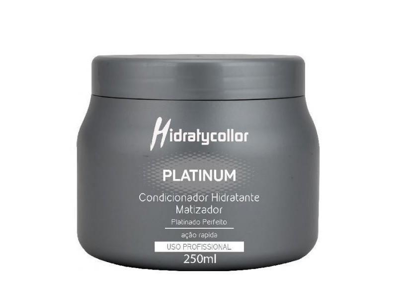 Mairibel Máscara Matizadora Platinum HidratyCollor 250ml