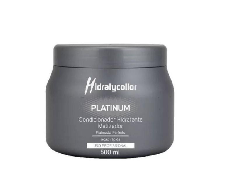 Mairibel Máscara Matizadora Platinum HidratyCollor 500gr