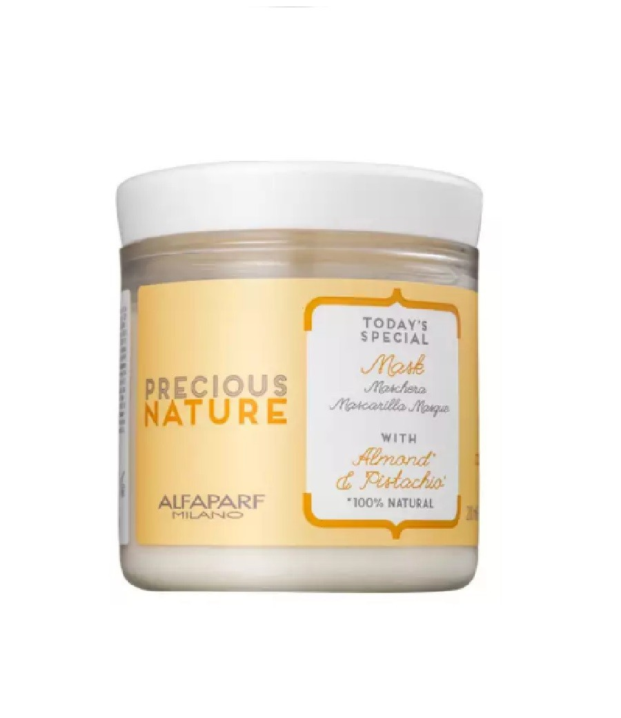 Máscara Capilar Colored Hair Alfaparf Precious Nature - 200ml