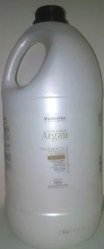 Minas Flor Condicionador De Argan 5L