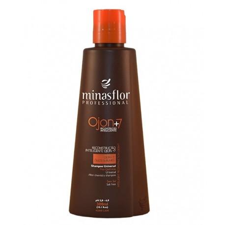 Minas Flor Shampoo Ojon+ 7 300ml