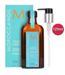 Moroccanoil Original Oil Treatment - Óleo de Argan Serum 125ml