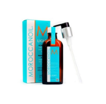 Moroccanoil Treatment Light - Óleo Capilar 125ml