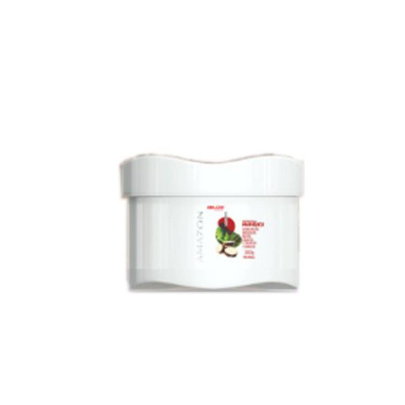 Nilux Cosmética Amazon - Mascara Mandioca 300g