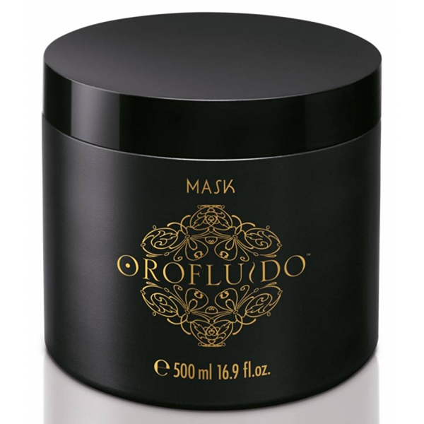 Orofluido Máscara Capilar 500ml