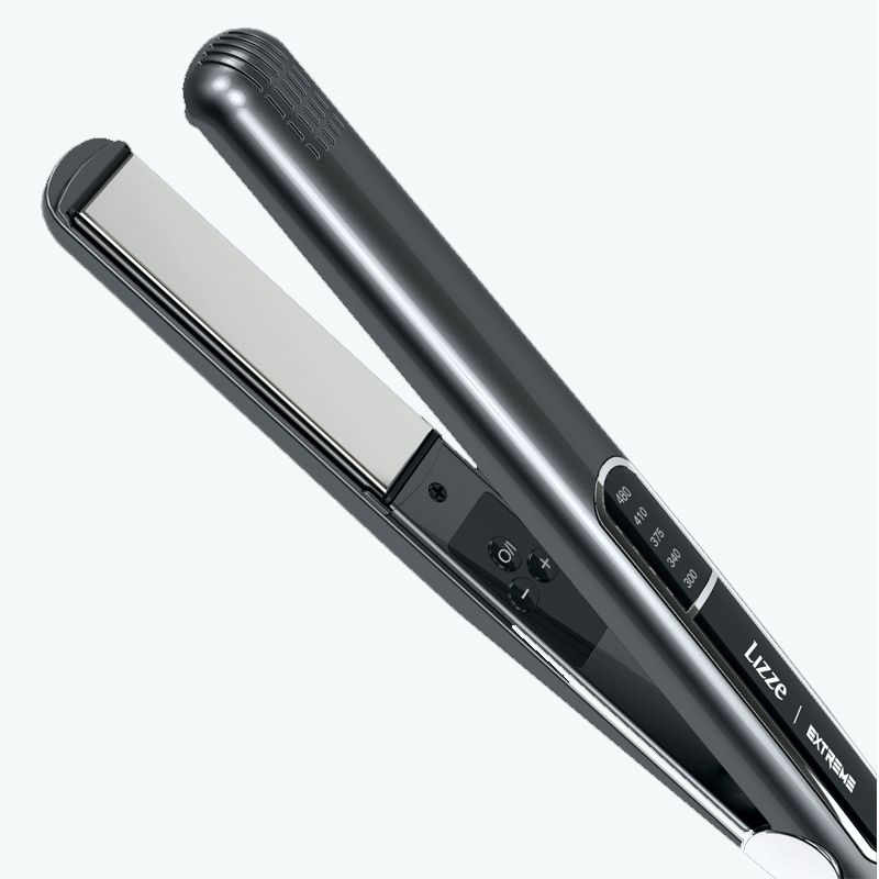 Prancha Lizze Extreme Slim 250ºC/480ºF - 220V