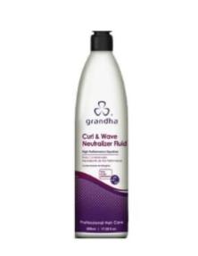 Progressive Liss Curls Wave Neutralizer Fluid Grandha 500ml