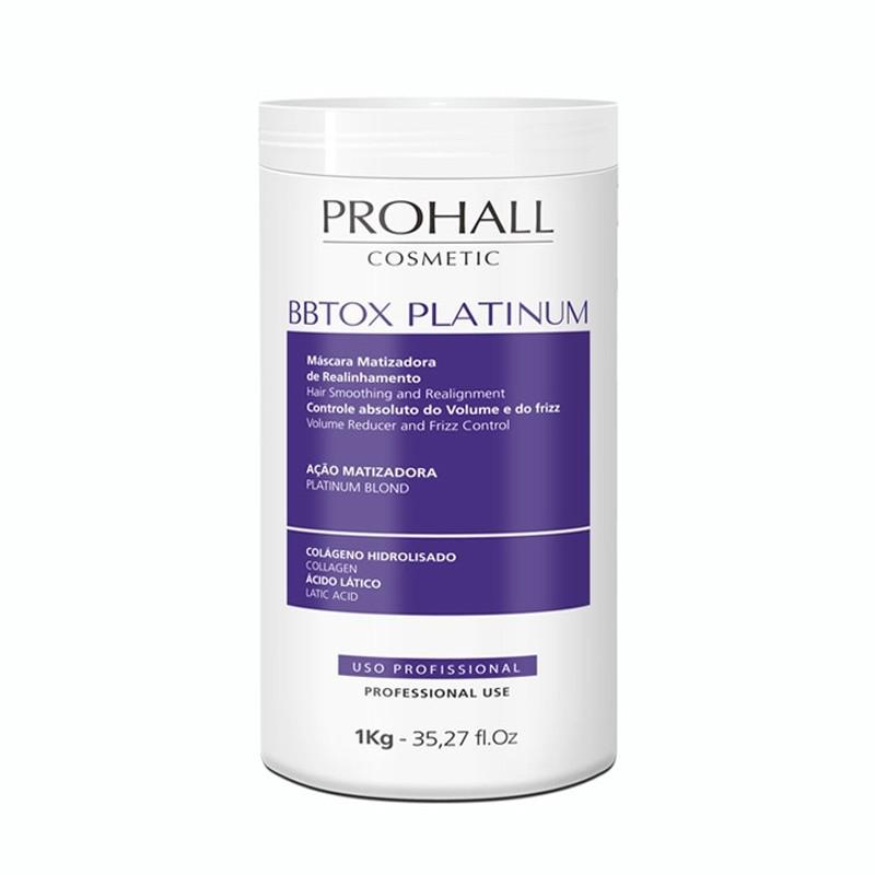 Prohall BBtox Platinum 1kg