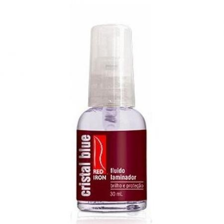 Red Iron Cristal Blue - Reparador de Pontas 30ml