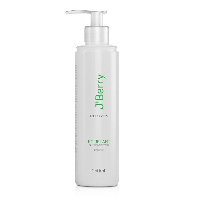 Red Iron J'Berry Poliplant Leave-In 250ml