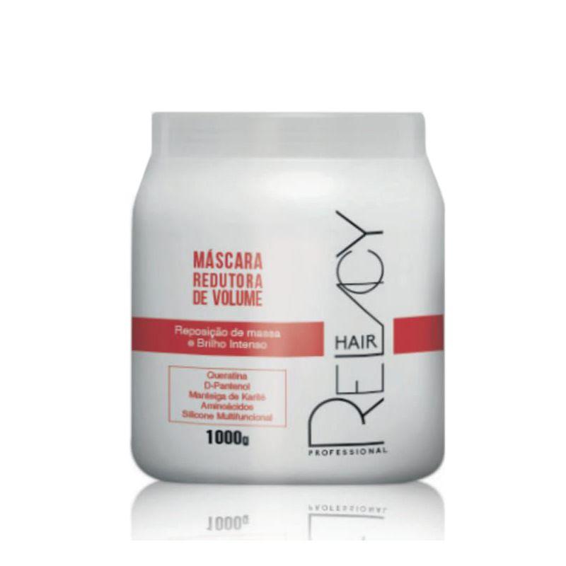 Relacy Hair Botox - Máscara Redutora de Volume 1000g