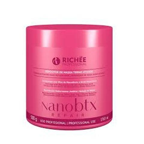 Richée Professional Nano Botox Repair - Repositor de Massa Capilar 500g