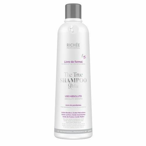 Richée Profissional The True Absoluto Shampoo que Alisa 1L