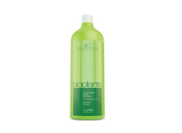Salvatore Bioplants Shampoo 1000ml - R