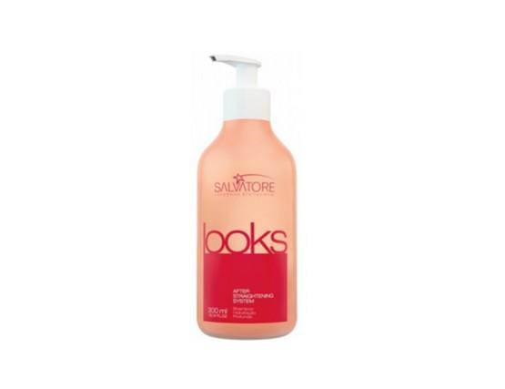 Salvatore Looks Shampoo Pós-Alisamento 300ml - R