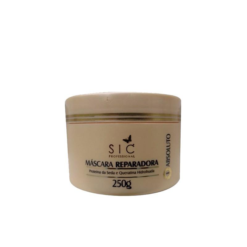 SIC PROFESSIONAL  Absoluto - Mascara Reparadora 250g