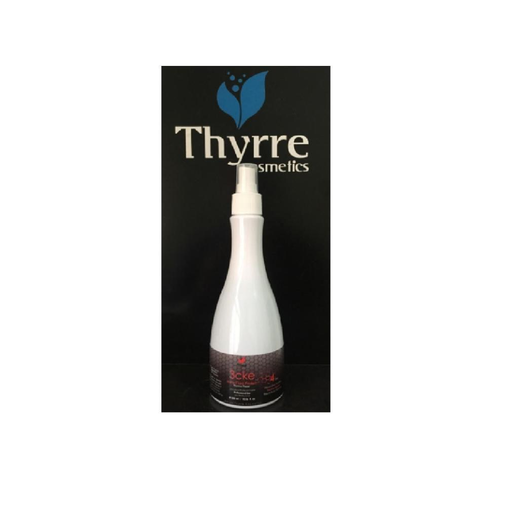 Thyrre Cosmetics 3cke Kera Fluid Protein - Thermo Repair 300ml
