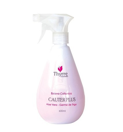 Thyrre Cosmetics Cauter Plus Bootox Liquido 600ml