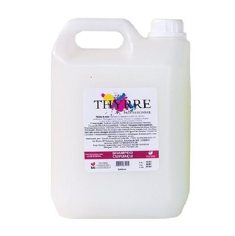 Thyrre Cosmetics Shampoo Cupuaçu 5000ml - Shampoo Lavatório