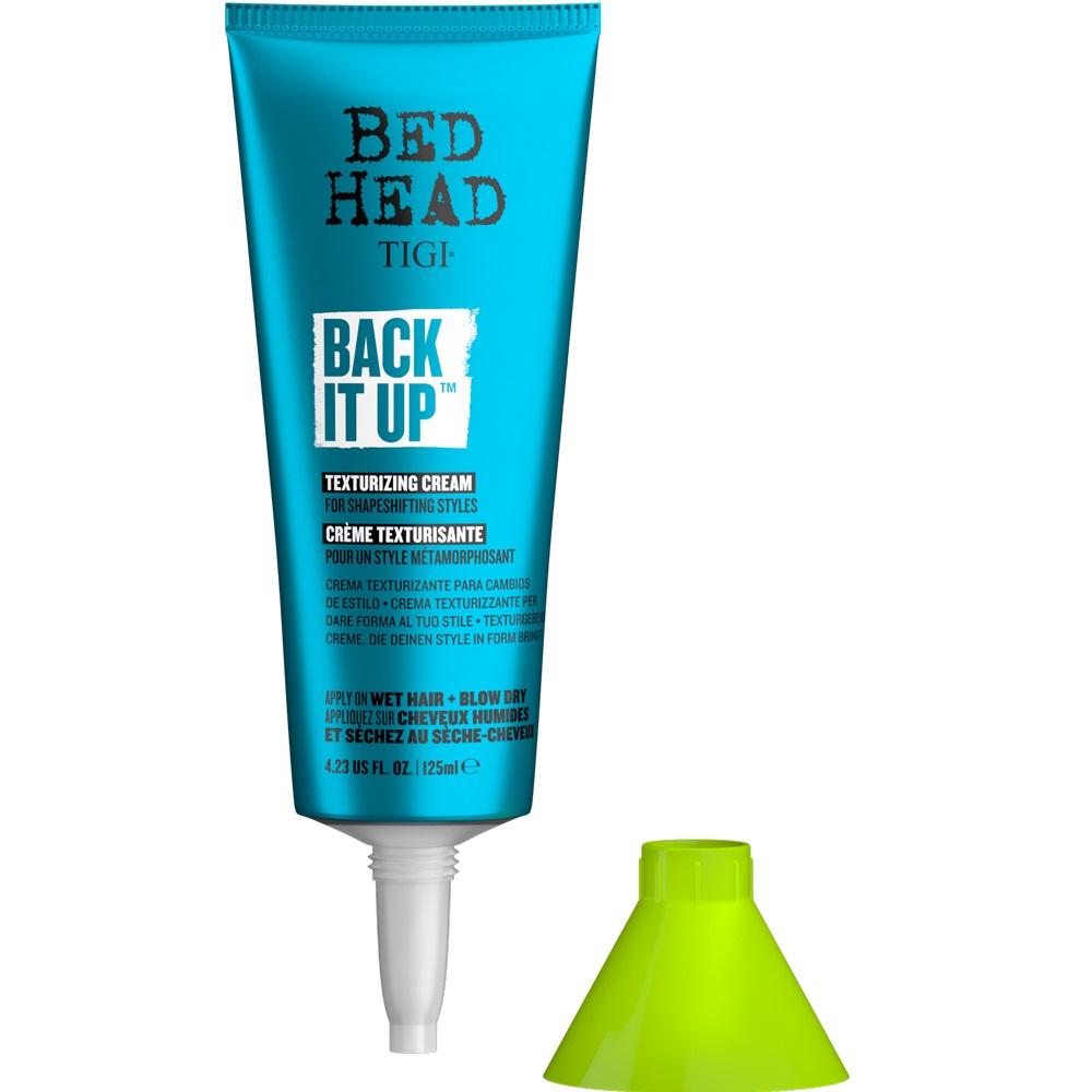 TIGI Bed Head - Back It Up - Creme Texturizador 125 ml