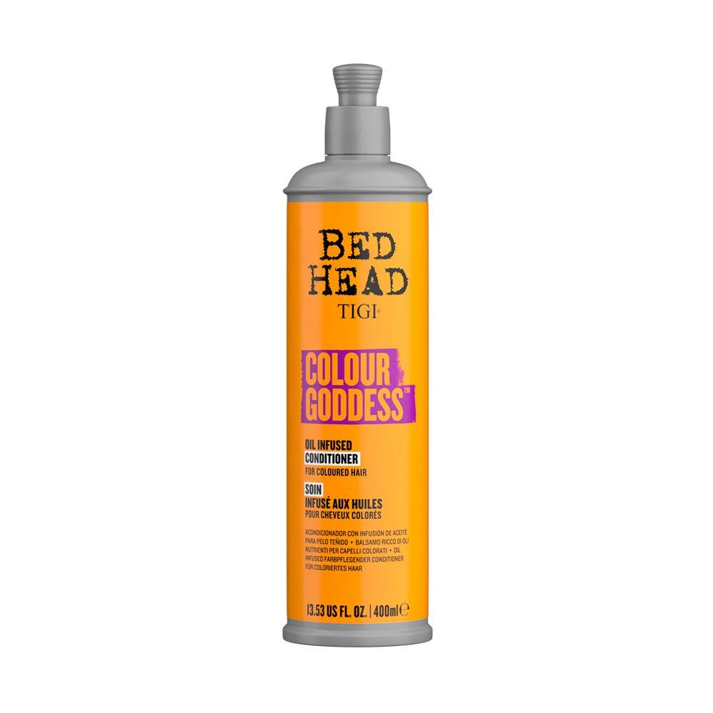 TIGI Bed Head - Colour Goddess - Condicionador 400 ml