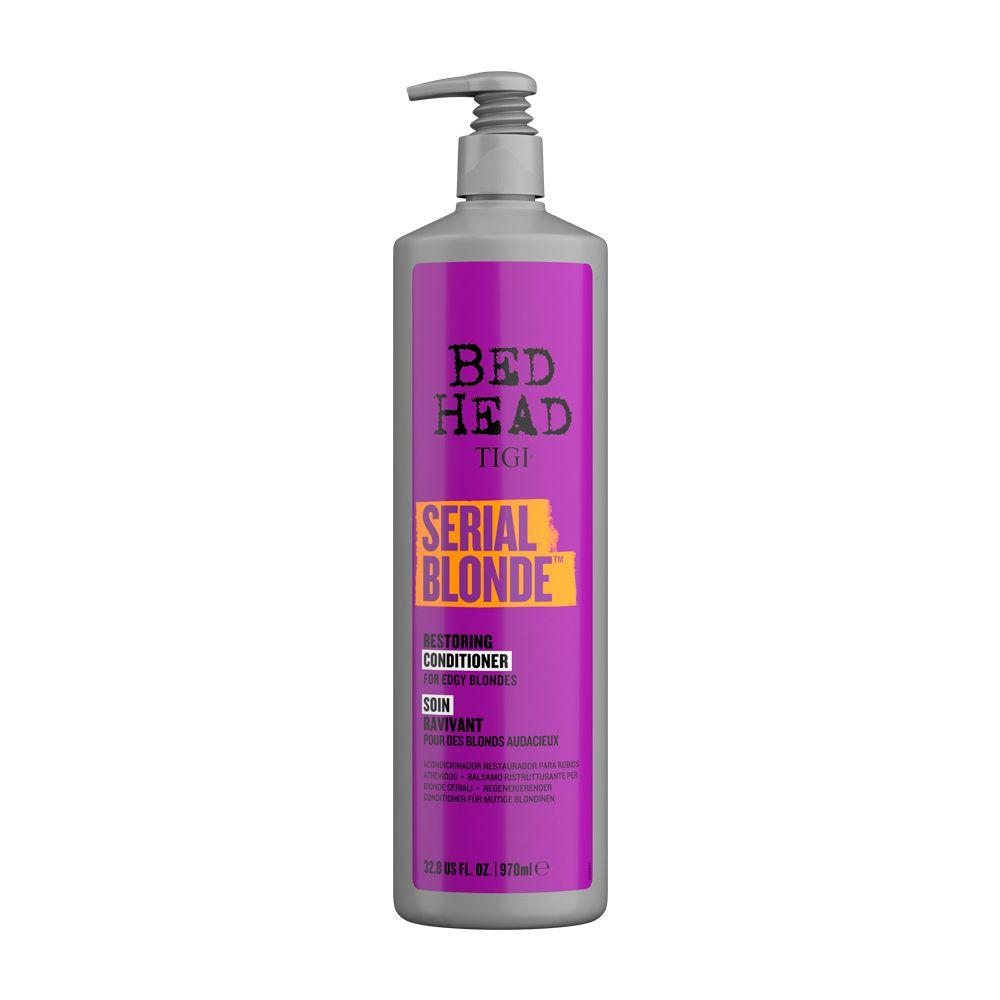 TIGI Bed Head - Serial Blonde - Condicionador 970 ml
