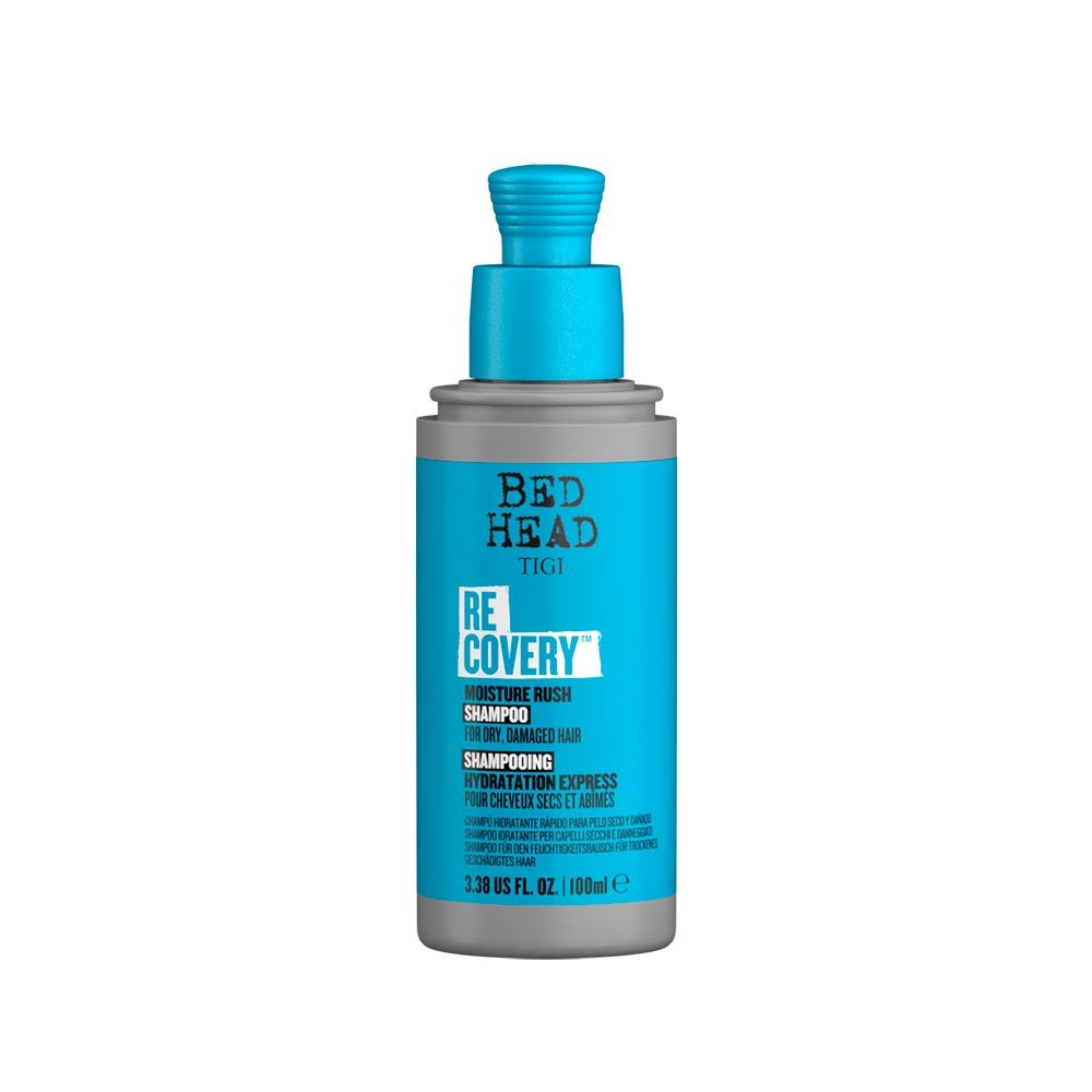 TIGI Bed Head - Urban Anti+Dotes #2 Recovery - Shampoo 100 ml