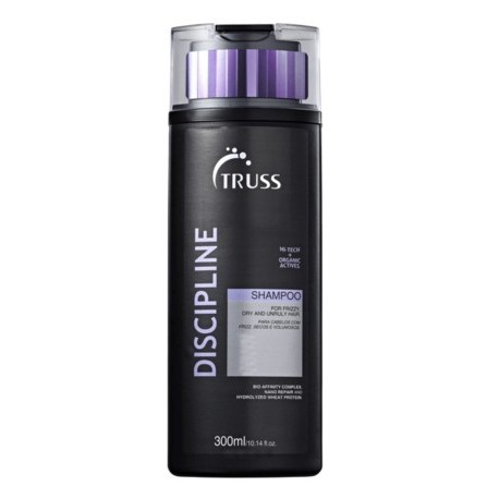 Truss Specific Disciplinante Shampoo 300ml