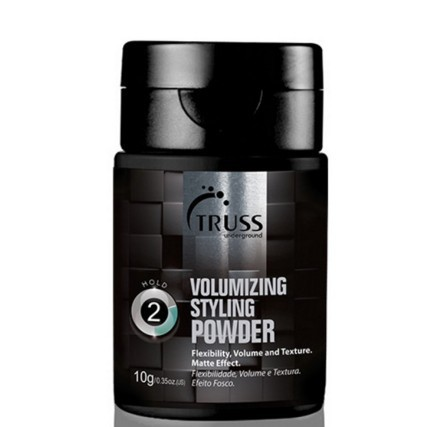Truss Volumizing Styling Powder 10gr