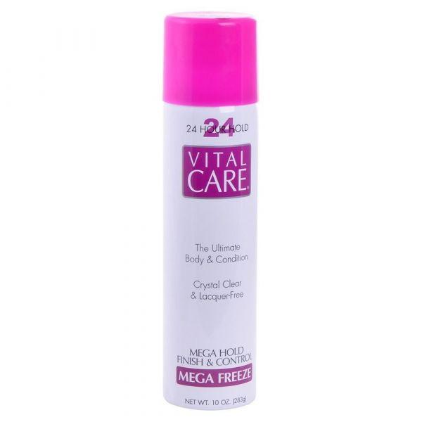 Vital Care Spray Capilar Mega Hold 24hrs 283g