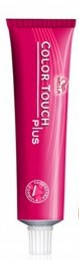 Wella Color Touch Plus Tonalizante - 60ml