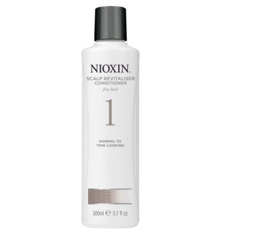Wella Nioxin System 1 Scalp Revitaliser Condicionador 300ml