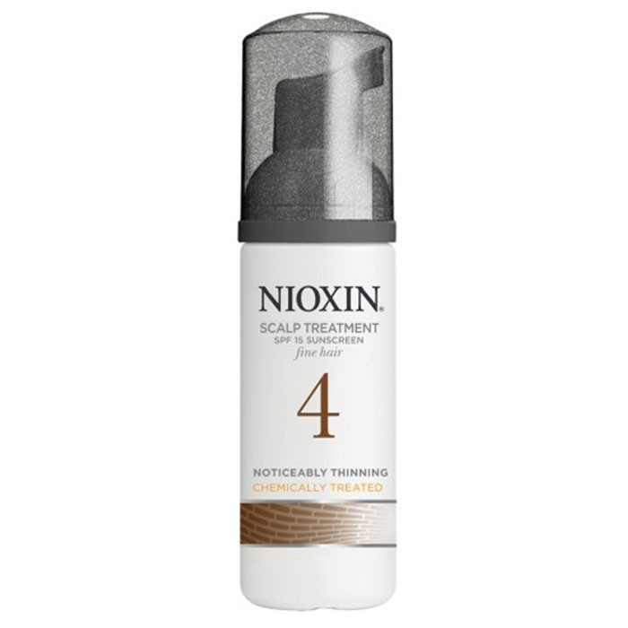 Wella Nioxin System 4 Scalp Treatment Tratamento Capilar 100ml