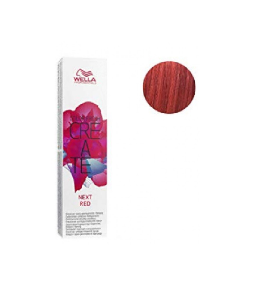 Wella Professionals Color Semipermanente Color Fresh Create High Magenta 60ml