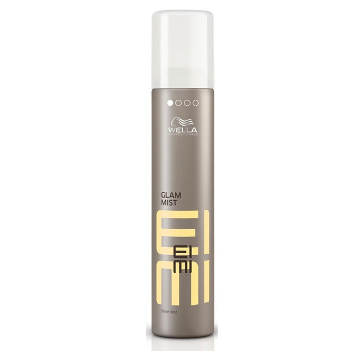 Wella Professionals EIMI Glam Mist Spray de Brilho 200ml