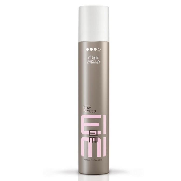 Wella Professionals EIMI Stay Styled Spray de Finalização 300ml