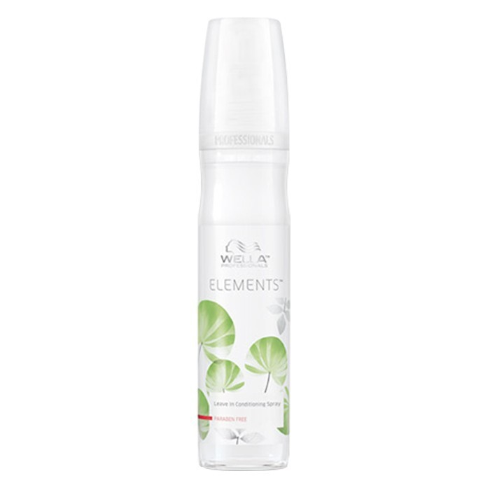 Wella Professionals Elements Leave-in Spray 150ml