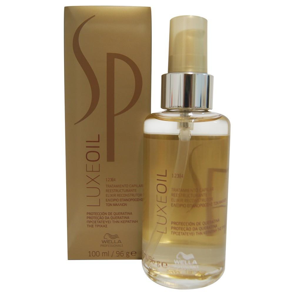 Wella SP Luxe Oil Óleo 100ml