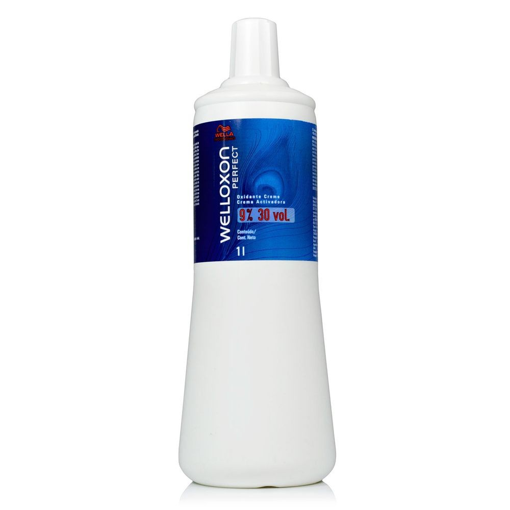 Wella Welloxon Color Perfect Creme Oxidante 9% 30 Vol. 1L