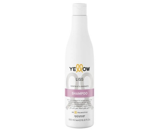 Yellow Liss - Shampoo - 500ml